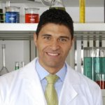 Dr. Luigi Gratton, M.D., M.P.H. Vicepresidente de Educación Nutricional
