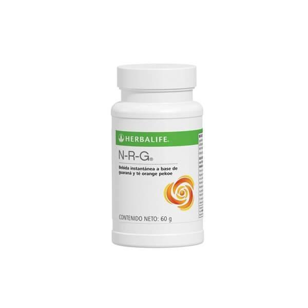 NRG Té de Guaraná Herbalife